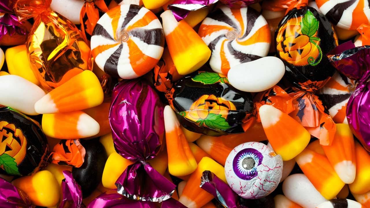 Does Halloween [Candy] Scare You? - Vitola Strategies